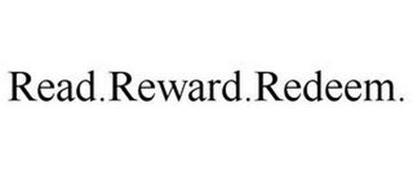 READ.REWARD.REDEEM.