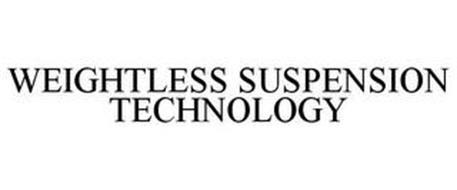 WEIGHTLESS SUSPENSION TECHNOLOGY