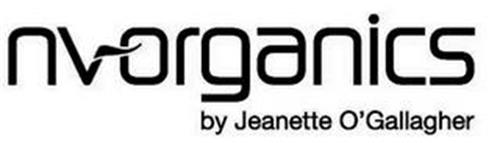 NV ORGANICS BY JEANETTE O'GALLAGHER