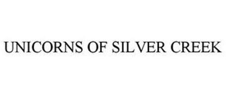 UNICORNS OF SILVER CREEK