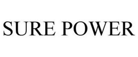 SURE POWER
