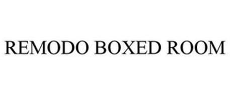 REMODO BOXED ROOM