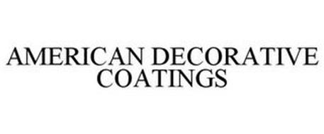 AMERICAN DECORATIVE COATINGS