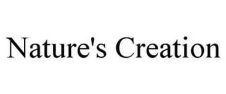 NATURE'S CREATION