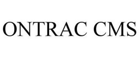ONTRAC CMS