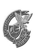 C CENTENNIAL EST. 1993 GOLDEN HAWKS