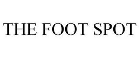 THE FOOT SPOT