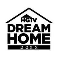 HGTV DREAM HOME 20XX