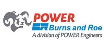 POWER BR BURNS AND ROE A DIVISION OF POWER ENGINEERS