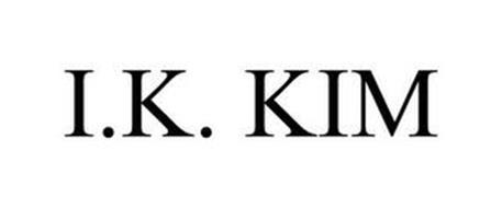 I.K. KIM