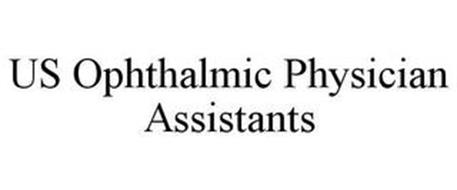 US OPHTHALMIC PHYSICIAN ASSISTANTS