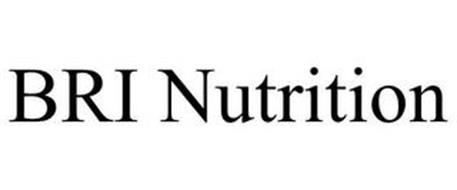 BRI NUTRITION