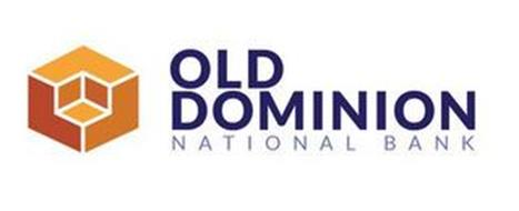 OLD DOMINION NATIONAL BANK