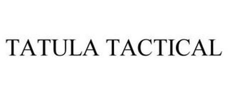 TATULA TACTICAL