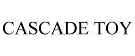 CASCADE TOY