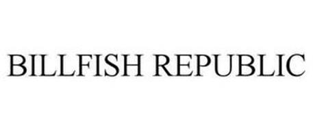 BILLFISH REPUBLIC