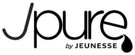 JPURE BY JEUNESSE