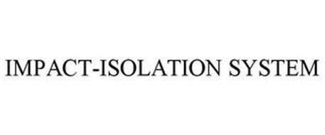 IMPACT-ISOLATION SYSTEM