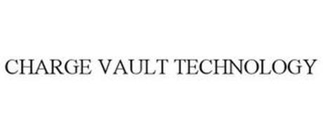 CHARGE VAULT TECHNOLOGY