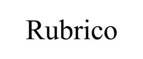 RUBRICO