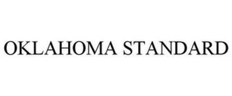 OKLAHOMA STANDARD