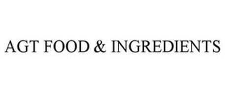 AGT FOOD & INGREDIENTS
