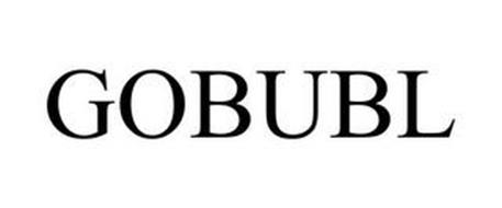 GOBUBL