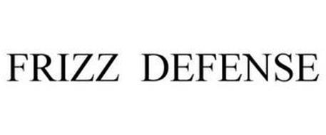FRIZZ DEFENSE