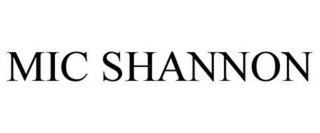 MIC SHANNON