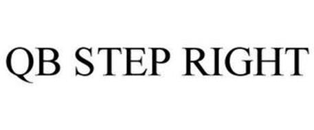 QB STEP RIGHT