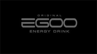 ORIGINAL EGOO ENERGY DRINK