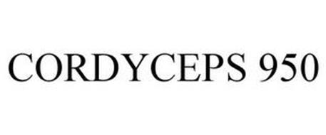 CORDYCEPS 950