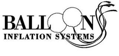 BALLOON INFLATION SYSTEMS