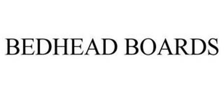 BEDHEAD BOARDS