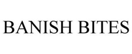 BANISH BITES