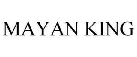 MAYAN KING