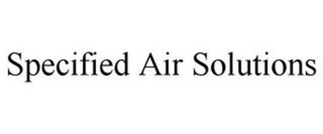 SPECIFIED AIR SOLUTIONS