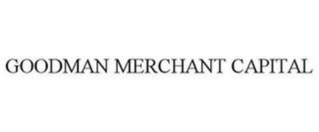 GOODMAN MERCHANT CAPITAL