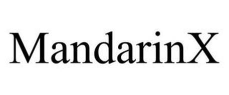 MANDARINX