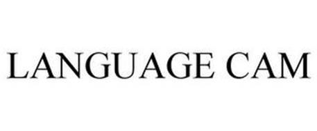 LANGUAGE CAM