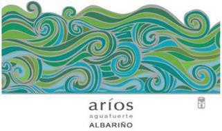 ARÍOS AGUAFUERTE ALBARIÑO