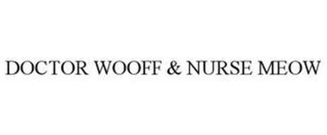 DOCTOR WOOFF & NURSE MEOW