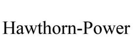 HAWTHORN- POWER