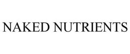 NAKED NUTRIENTS