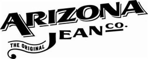 THE ORIGINAL ARIZONA JEAN CO.