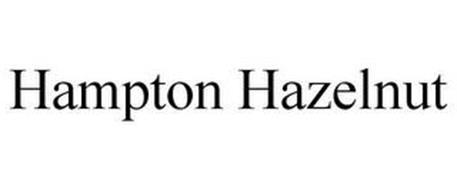HAMPTON HAZELNUT