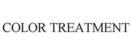 COLOR TREATMENT