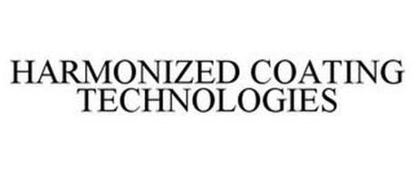 HARMONIZED COATING TECHNOLOGIES