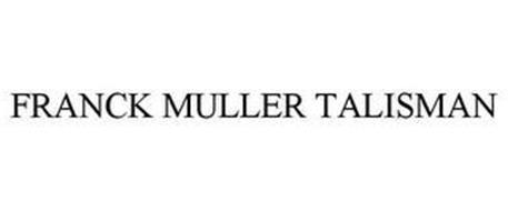 FRANCK MULLER TALISMAN