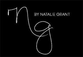 NG BY NATALIE GRANT